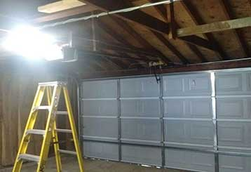 Garage Door Maintenance | Garage Door Repair Olympia, WA