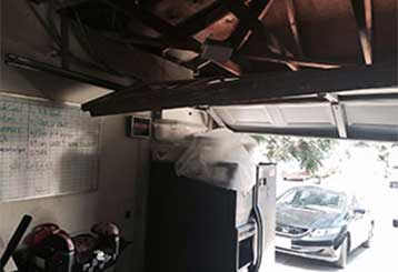 Don't Try These Garage Door Repairs At Home | Garage Door Repair Olympia, WA